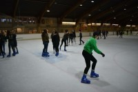 voorbeeldfoto Active Members Day Ice Skating